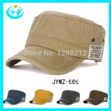 wholesale flat peak cap