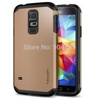SPIGEN SGP Tough Armor Cases for Samsung Galaxy S5 i9600 iphone 5G 5S 4G 4S