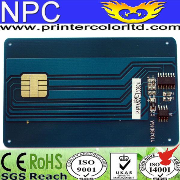 чипы картридж принтера для разработки d-162-f