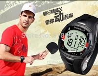 SPORTSTAR Hiking calorie consumption climing smart watch running waterproof pedometer watch