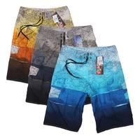 Hot Men Sports Shorts Boys Surf Board Shorts Cool Beach Swimwear Y078z