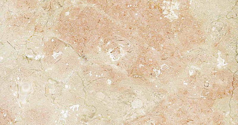 Marble Sample (#11-MI013)-Perlato Rosa-15x15cm(China (Mainland))