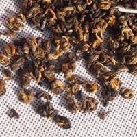 100g DianHong, black tea,Black BiLuo Chun Tea, Free shipping