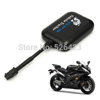 Mini GPS GSM GPRS Tracking Real Time Vehicle Motorcycle Bike Spy Monitor Tracker