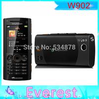 W902 Sony ericsson W902i Original Unlocked mobile phone 5MP Camera Bluetooth Free shipping  5pcs
