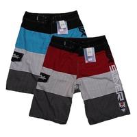 Hot Men Sports Shorts Boys Surf Board Shorts Cool Beach Swimwear Y082z