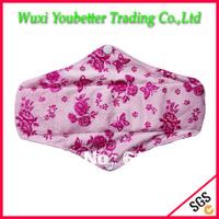 NEW PATTERN Cloth Menstrual Pads 100% Bamboo Sanitary Pads