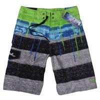 Hot Men Sports Shorts Boys Surf Board Shorts Cool Beach Swimwear Y084z