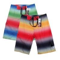 Hot Men Sports Shorts Boys Surf Board Shorts Cool Beach Swimwear Y081z