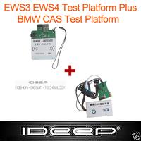 Free Shipping B-MWCar and Rover EWS3 EWS4 Test Platform Plus B-MWcar CAS Test Platform