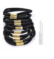 Free shipping 20pcs/lot black hair accessories hair clip hair ornaments HJ11