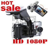 NEW! 1920*1080P HD Car cam DVR, F900 Novatek Car record, black box, 2.5 lcd+IR Night Vision+G-Sensor+Motion Detection