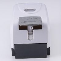 Free shipping!! High Quality Wall-mounted 500 ml foam soap dispenser in White