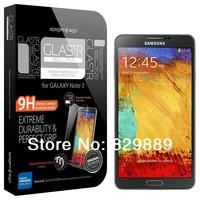 Spigen Galaxy Note 3 GLAS.tR SLIM Premium Tempered Glass Screen Protector For Samsung Note 3
