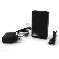 EU Plug DC 5V 12V 5800mAh USB Portable Emergency Rechargeable Super Li-ion Battery Pack   for Phone iPhone Camera Monitor