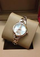 fashion brand watches rose golden watches,luxury watch diamond watch Wristwatches with Eiffel Tower