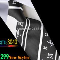 2014 New 20 Colors Brand designer fashion Ties for men cravat gravata neckties tie TIE