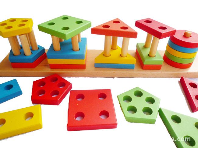 Building Columns Prices to Column Building Blocks
