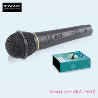 POWAVE microphone MIC 901S can use with stand and pc