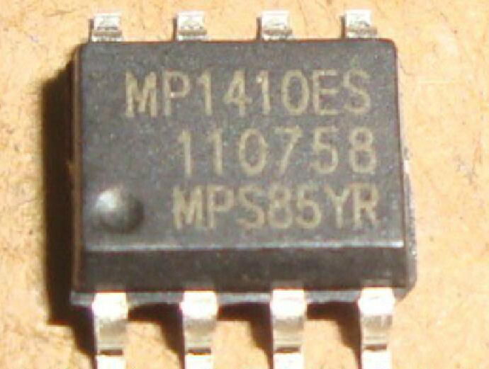 mp1410es mp1410 cx4060 lcd alimentation à puce