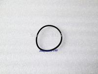 Black Rubber Ring For Lite-on 16D2S/16D4S/16D5S DVD Drive Motor Belt. 3PCS/LOT.