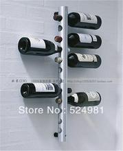 wine wall shelf promotion
