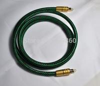 Hi-End Liton Optical fibers cable digital optical new with original box 2M  original new