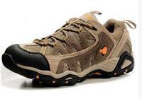 2014 new slip resistant breathable hiking shoes men 212