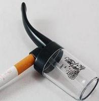 True man smoking water pipes of a cigarette holder wholesale Shisha hookah