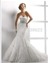 wholesale wedding dress pattern