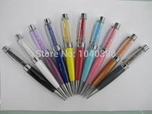 rhinestone pen promotion