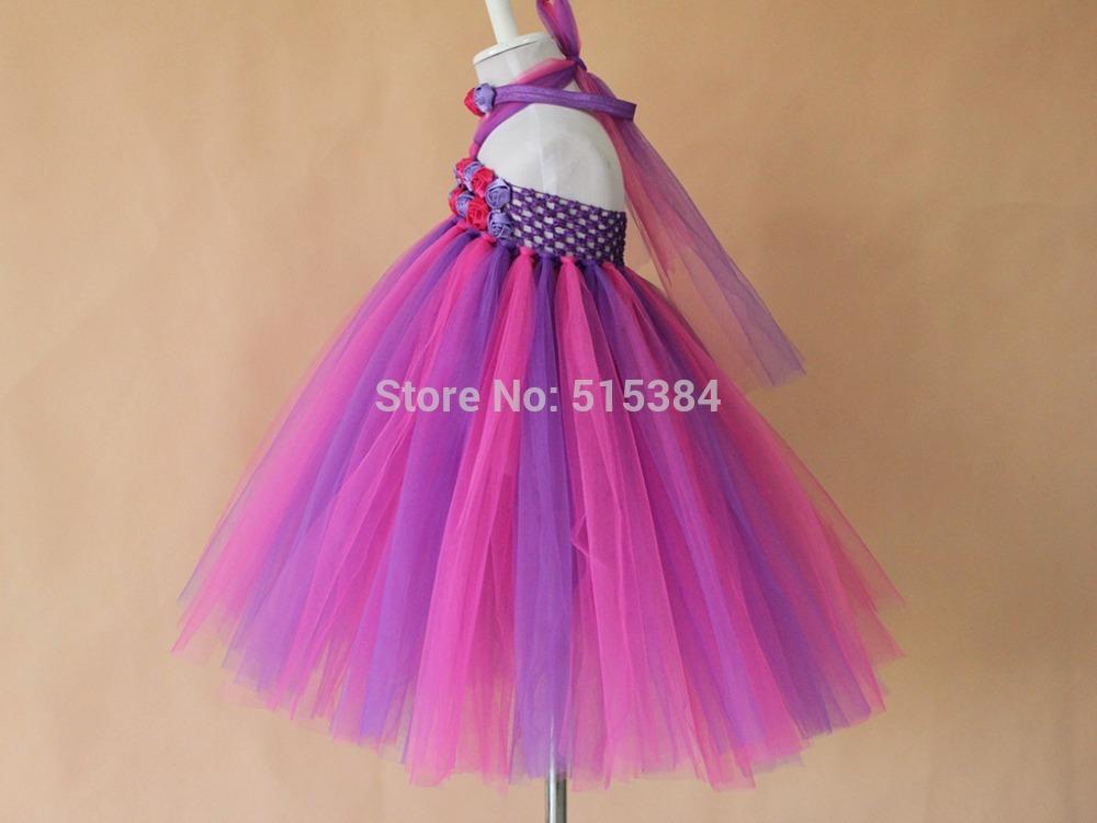 Alfa img showing gt hot pink tutu dress diy