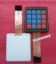 membrane keypad promotion
