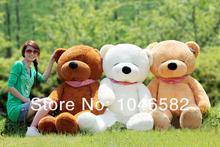 big teddy bear reviews