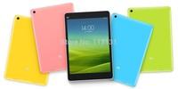 "Free Shipping Original Xiaomi Pad MiPad 7.9"" Retina Panel Nvdia Tegra K1 Quad Core 2.2GHz Dual Band WiFi 8MP Camera Tablet PC"