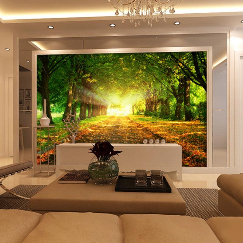 Room Wall Drawings Wall Decor Living Room tv