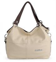 2014 New Polo Women Handbag Special Offer PU Leather Bags Women Messenger Bag Splice Grafting Vintage Shoulder Crossbody Bags