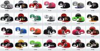 Free Shipping Wholesale baseball Snapbacks hat basketball caps 5 Panel Sport hats 2014 New Fashion Hip hop Snapbacks MIX Order