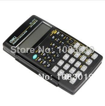 Купить Калькулятор Deli 2/5% : , 1711 с бесплатной доставкой