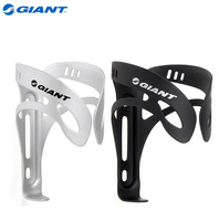Free shipping Giant ultra-light aluminum alloy water bottle holder Bottle Cage for riding