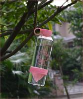Hello Kitty Korean lemon cup manual juicer fruit bottles 830ml 31014 3pcs/lot