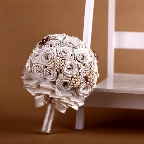 Popular Bridal Bouquet Jewelry