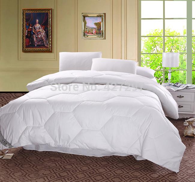 Factory Shop 230X200cm 430GSM Comforter Blanket Queen Duck Down ...