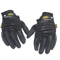 Mechanix M-Pact Military Tactical Airsoft Hunting Glove Racing Cycling Motorbike Bicycle Full Finger Gloves