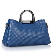 2015 New Fashion Genuine Leather Bag Western Style Shoulder Bag Women Messenger Bag Hot Crossbody Bag Women Leather Handbag