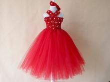popular toddler red dress