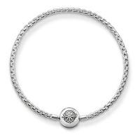 2014 New Free shipping 925 sterling silver Fashion Unisex Jewlery balls bracelets ball pendant charm for bracelets TZB001