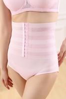 Postpartum Elastic Bands Panties Post Pregnance Slimming Abdomen Control Waist Cincher Shaper