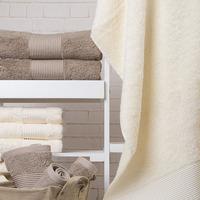 34% Tencel lyocell (80cm * 150cm) International hotel Towels Needlework Embroidery bedding Cotton beach towel