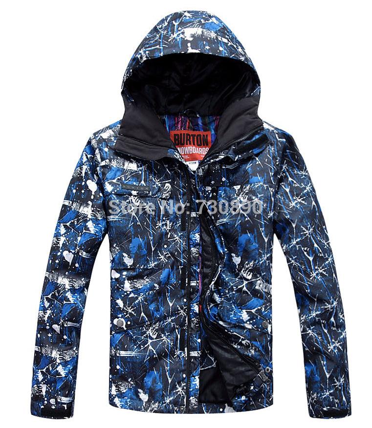 Сшить куртку для сноуборда 72